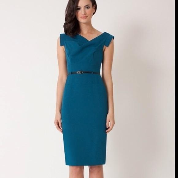 facad662 Black Halo Dresses & Skirts - Black Halo Jackie O dress, ...